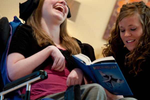 Developmental Disabled - Respite Care - ESP Healthcare
