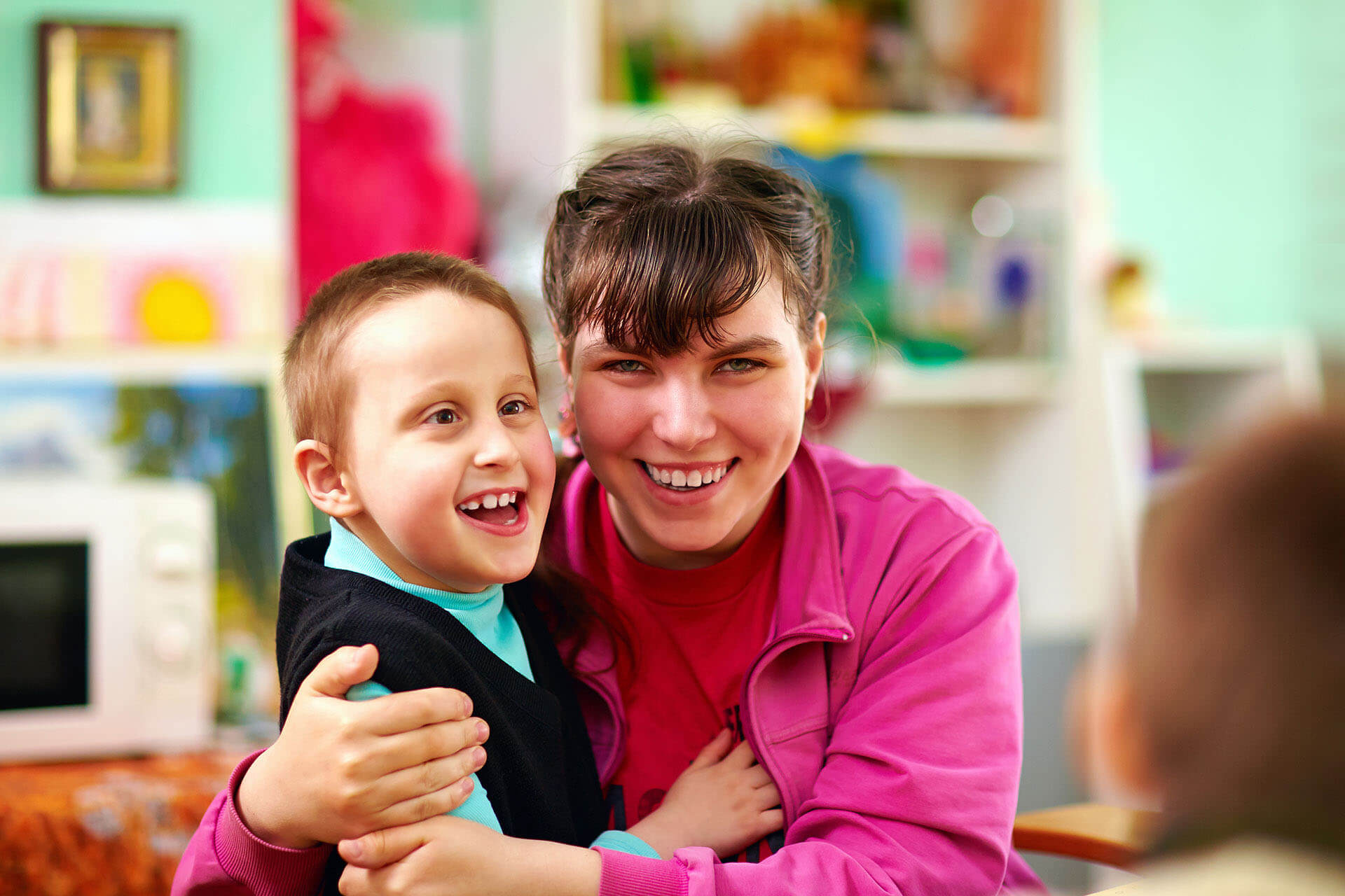 Special Education Teacher - Care For Disability - ESP Healthcare