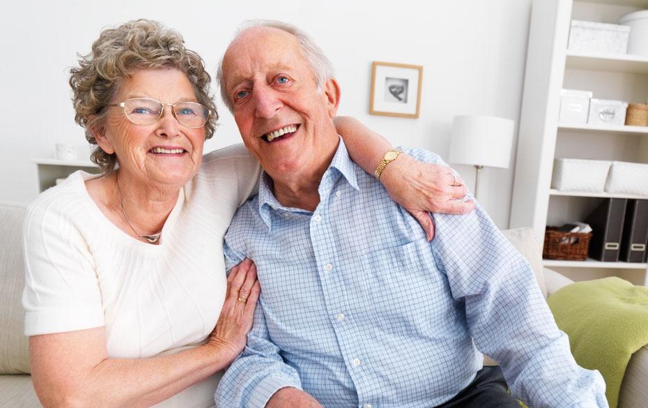 Senior Couple -Sydney In Home Care - ESP Healthcare