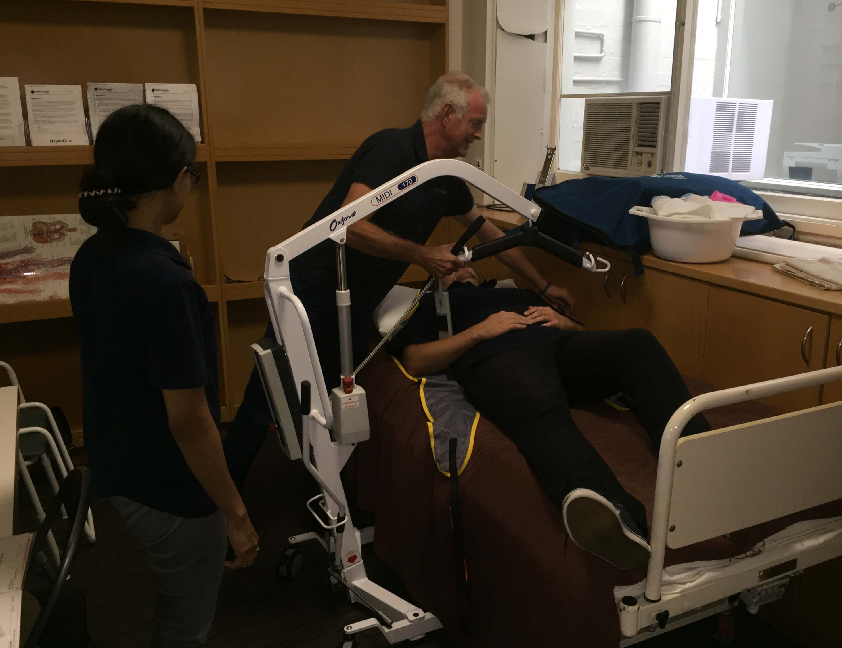 Training 2 - Sydney Home Care - ESP Healthcare