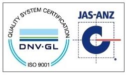 JAZ ANZ Quality System Certificate - Sydney Home Care - ESP Healthcare